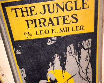 1925 Jungle Pirates