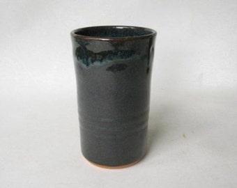 Pottery Tumbler 11 oz