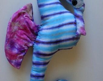 Bony Betty Reclaimed Seahorse