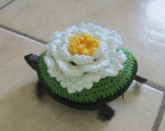 Turtle costume/sweater Tortoise outfit Flower costume Flower outfit for Turtles/Tortoise Turtle sweater Turtle cozy