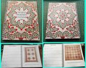 The Quilt Engagement Calendar, 1993, Cyril I Nelson, Dutton Studio Books