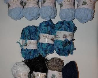Yarn - Variety - Clearance