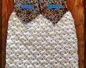Little Boy's Sleep Sack Crochet Pattern   INSTANT DOWNLOAD - PDF