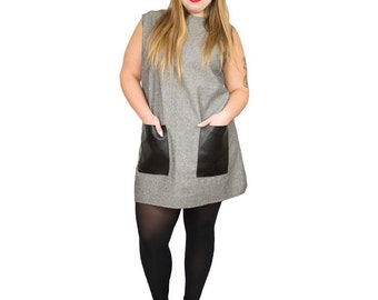 Hip to be Square Dress