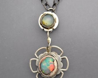 Jelly Opal Flower