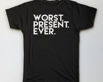 5 Worst Wedding Gifts : Funny Gift Funny Gifts for Friends Worst Present Ever Funny T ...