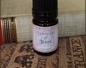 LAMENT OF TREES Perfume Oil / Inspired by Ireland cologne Perfume oil / Vegan perfume