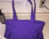 Vera Bag custom made