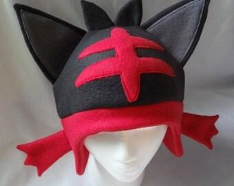 Litten Hat