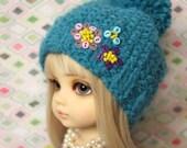 PomPom hat - YoSD