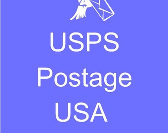 USPS Postage