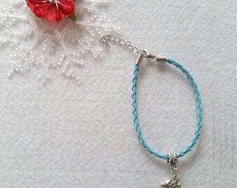 10 Dolphin  Bracelets Party Favors