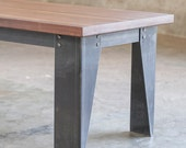 The Kindred Coffee Table: St Elmo Legs