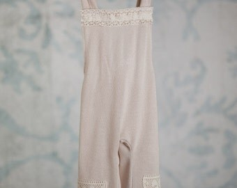 SALE - Overall pants upcycled Photo prop