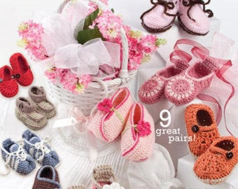 Baby Shoes Crochet for Baby Brand New Copy