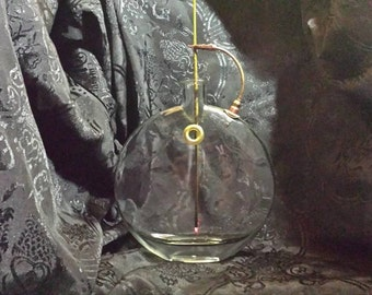 Looking Glass Incense Burner