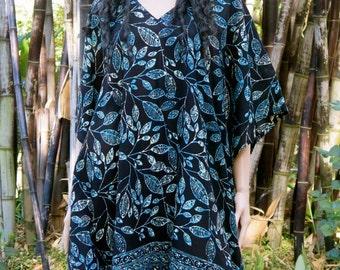 Kaftan, Cover up, Summer Dress