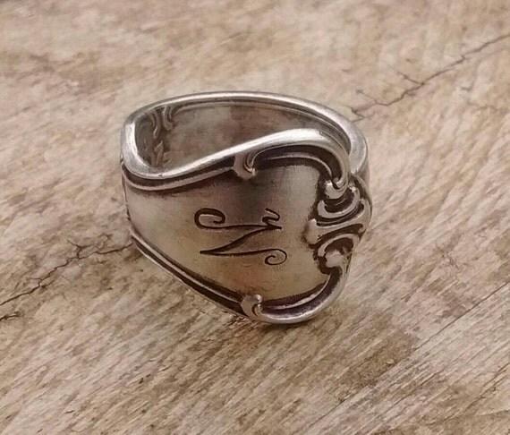 spoon rings antique spoon ring unique spoon rings purity rings