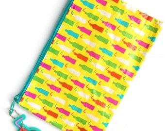 Make up bag / Pencil case Summer