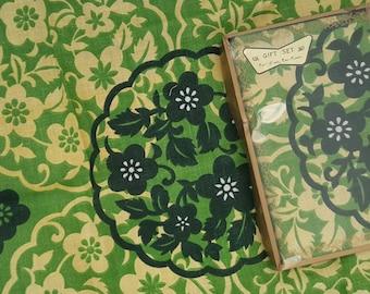 Linen Tea Towels Gift Set