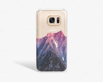 Mountain Samsung Galaxy S7 Case Clear Samsung Galaxy S7 Case Tough Samsung Galaxy Note 5 Case Tough Samsung Galaxy S7 Edge Case Clear
