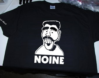 Baba Booey Noine T-shirt aka Gary Dell'Abate