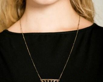 La Mélodie necklace