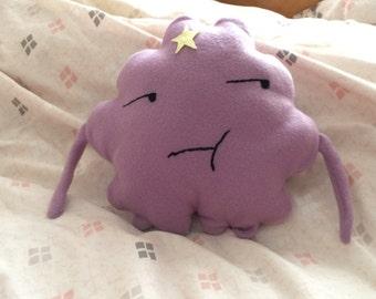 Lumpy Space Princess Plush