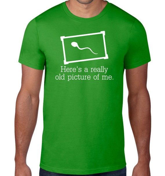 Funny TShirt Really Old Picture Funny T Shirt Funny Tee