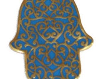 Keychain is handmade