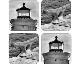 Maine lighthouse Etsy