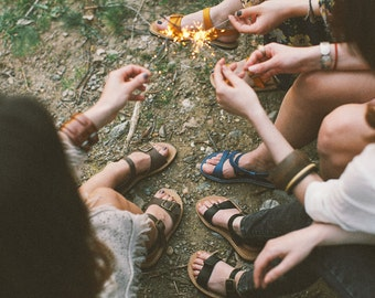 SALE 25% OFF: Women Sandals, Boho Sandals, Women's Shoes, Summer Sandals, Leather Sandals, Casual Sandals, Leather Flats, Strappy Sandals