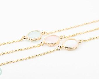 Birthstone bracelet, bridesmaids bracelets bracelet, personalized bracelet, bridesmaid gift, friendship bracelet, birthstone, cute bracelet
