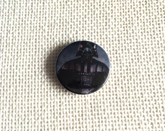 Darth Vader / Star Wars / 25mm Badge