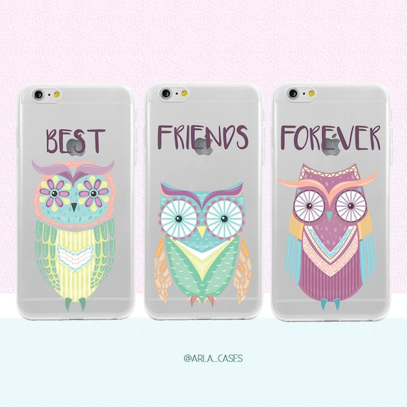 Bff iPhone Cases & Covers | Zazzle