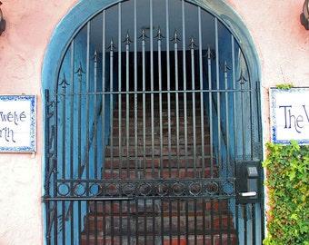 Finding My Way, Door Photography, Old Doors, Street Photography