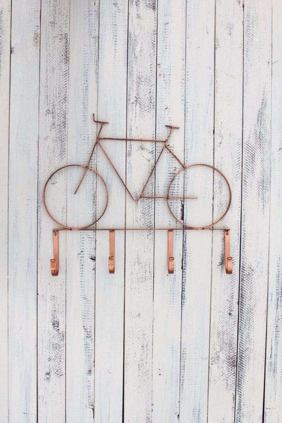 Bicycle Decor Bicycle Art Metal Bicycle Wall Art By