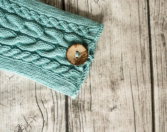 READY TO SHIP Seed - Knit Ipad Mini Cover Case