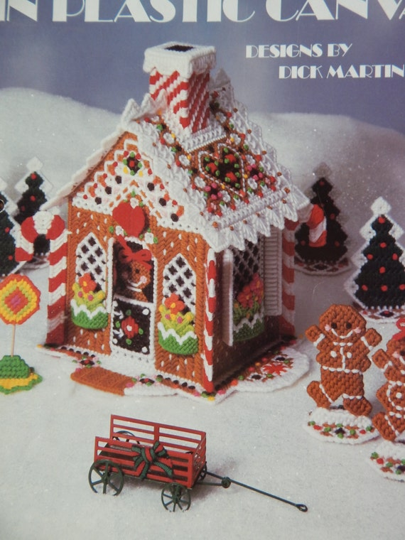 Mostly, Chef Hart uses gingerbread as siding on his wood or foam board houses. Here are some of his gingerbread house tips. Margarine makes gingerbread batter stronger than butter. For smaller houses, assemble your house model from foam board, then take it apart and use pieces as templates for baked gingerbread squares.
