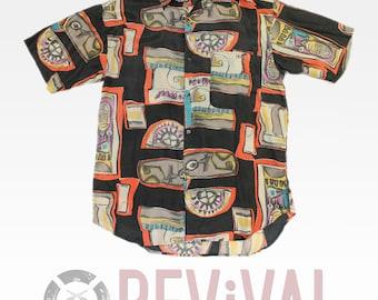 Vintage Fresh Prince Shirt ~ Size L-XL