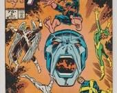 Reserved for Dennis: X-Factor; V1, 6. Copper Age Comic Book. FN-, Jul 1986.  Marvel Comics.
