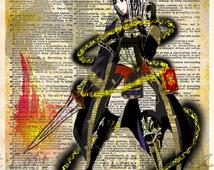 Female Robin Fire Emblem, Fire emblem art, Robin fire emblem, video game pop art