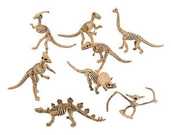 6/Dinosaur Skeletons