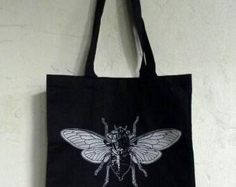 Cicada Tote