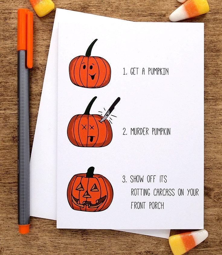 Halloween Birthday Ecards ~ Funny halloween card greeting happy