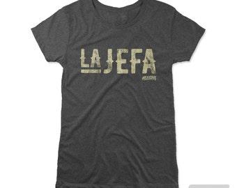 La Jefa Women's Tee