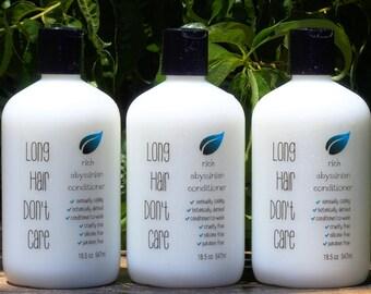 Long Hair Don't Care - 3 Bottles