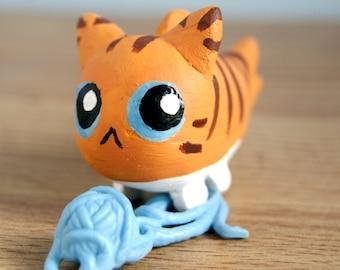 Nekoi Art Toy #2