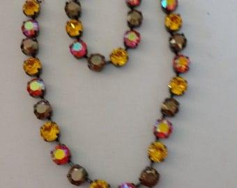 Autumn Jewelry