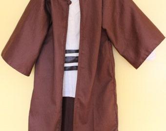 Jedi Robe/ Yoda Robe